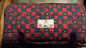 ALL IN ONE QUILT-BLANKET-PILLOW Cambridge Kitchener Area image 1