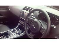 2016 Jaguar XE 2.0d Portfolio Automatic Diesel Saloon