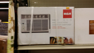 Beat the HEAT Air Conditioners on Sale NOW!