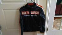Manteau Harley Davidson XS (comme neuf)