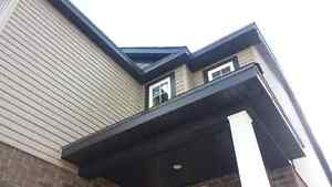 Gutter cleaning and leaf guard installations Kitchener / Waterloo Kitchener Area image 7