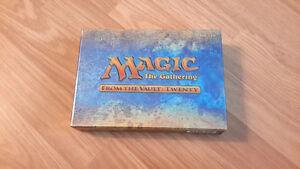 MTG Magic the Gathering From the Vault Twenty FTV 20