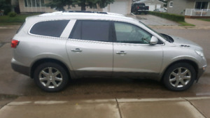 Buick Enclave 2008.AWD