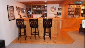 THE ULTIMATE MAN CAVE  London Ontario image 5
