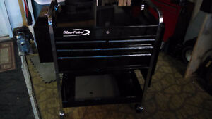 blue point roll cart KRBC7TDPC new out of the box
