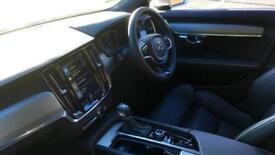 2018 Volvo V90 2.0 D5 PowerPulse R-Design AWD Automatic Diesel Estate