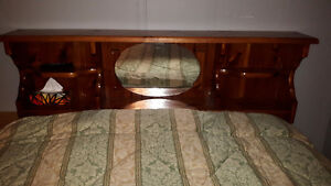 Queen Craftmatic Bed London Ontario image 2