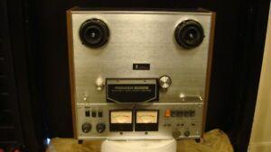Pioneer RT-1011L Reel to Reel