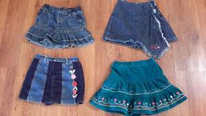 Sz 6 and sz 7 Girl Clothing