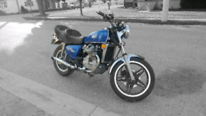 In need of a 78-79 Cx500. Engine