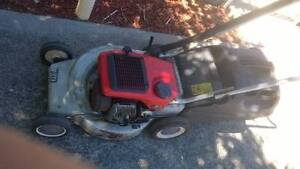 lawn mower Victa just been serviced Frankston North Frankston Area Preview