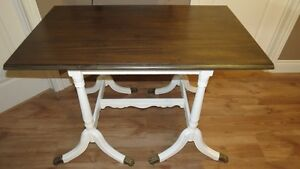 Dining Table - Vintage style - Solid wood