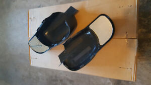 Custom Towing Mirrors