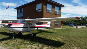 Cessna 150M for sale