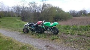 Mint condition 49cc pocket bikes NEED GONE ASAP