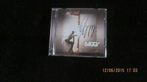 Signed Diggy CD London Ontario image 1