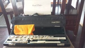 Pearl flute