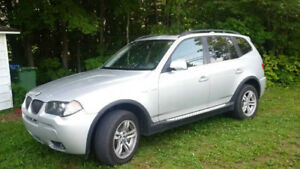 BMW X3 for sale 3.0i Xdrive