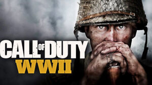 call of duty wwII ps2 ww2