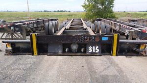 40ft Container chassis