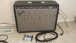 "Fender Frontman 212R 2x12"" 100W Solid State Amp"