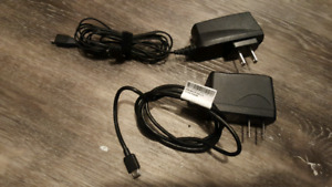 USB micro chargers