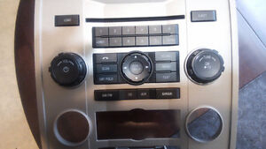2012 Ford escape OEM stereo used for two months Edmonton Edmonton Area image 1