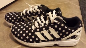 Size 10 Women's Adidas Shoes