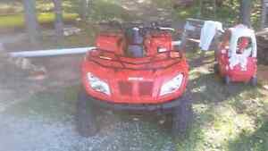 Like new only 175 klms 3995.00
