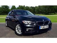 2015 BMW 3 Series 320d EfficientDynamics Plus St Automatic Diesel Saloon