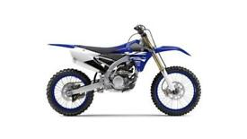2018 YAMAHA YZ250F | £1,000 OFF RRP | IN STOCK NOW | YZF 250 YZ-F YZ