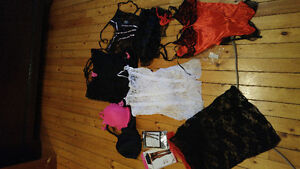 Ladies New lingerie and DDD bras