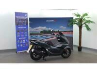 2021 Honda PCX125 125 Scooter Petrol Manual