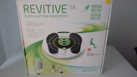 Revitive IX Circulation Booster Barely Used