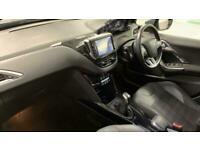 2019 Peugeot 2008 1.2 PureTech Allure (s/s) 5dr SUV Petrol Manual