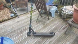 District pro scooter
