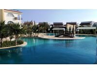 Holiday Apartment by the Mediterranean Sea, Northern Cyprus, 1 Bedroom in Holiday Resort, Short Lets