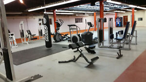 28-DAY TITAN CHALLENGE! 10 sessions only $30 per session! Kitchener / Waterloo Kitchener Area image 2