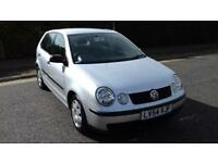 2004 Volkswagen Polo 1.4 Twist