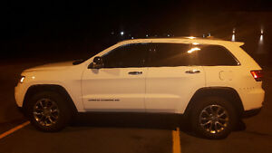 2014 Jeep Grand Cherokee Chrome Other West Island Greater Montréal image 3
