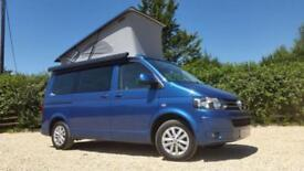 2012 VOLKSWAGEN CALIFORNIA BEACH 140PS 6 SPEED, 55K MILES FVWSH 2.0L DIESEL