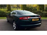 2008 Jaguar XF 4.2 V8 Premium Luxury Automatic Petrol Saloon