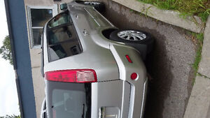 2006 Nissan X-tral MUST SELL