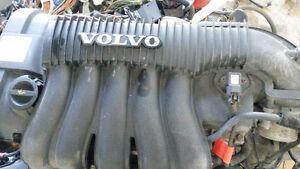 Moteur S40, V50, 2.4i, moteur Volvo non turbo