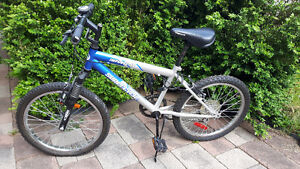 Bicycle for 5-12 ages
