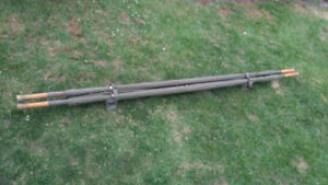 Vintage Army Stretcher VIEW MY OTHER ADS!!!
