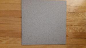 Porcelain Italian Tiles - Grey Colour - Made in Italy (12x12)