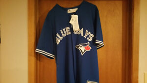 Blue Jays jersey - new with tags