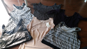 Huge clothing bundle lululemon, TNA and more!