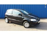 2008 Volkswagen Fox 1.4 Urban - Manual - Mot Feb 2017